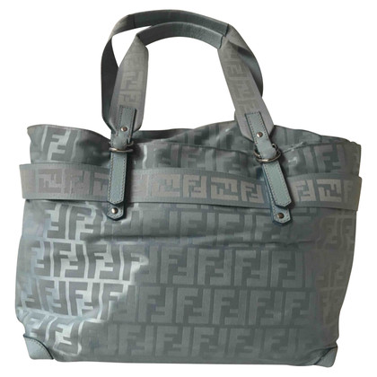 Fendi Bag with monogram pattern
