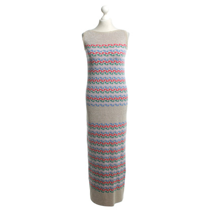 Stefanel Dress with pattern