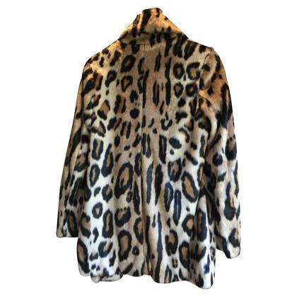Armani Jeans Leo Coat