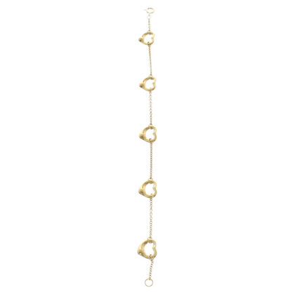 Tiffany & Co. Bracelet yellow gold
