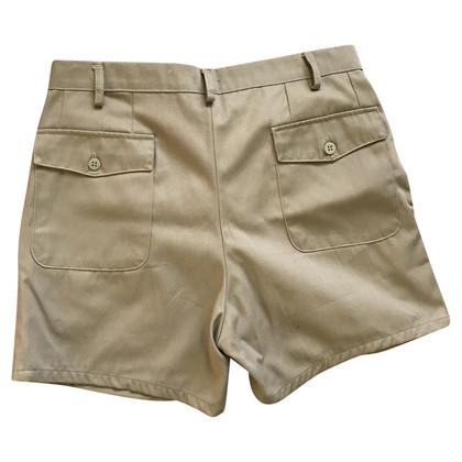 Pinko Shorts con paillettes