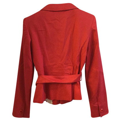 Max Mara red Jacket