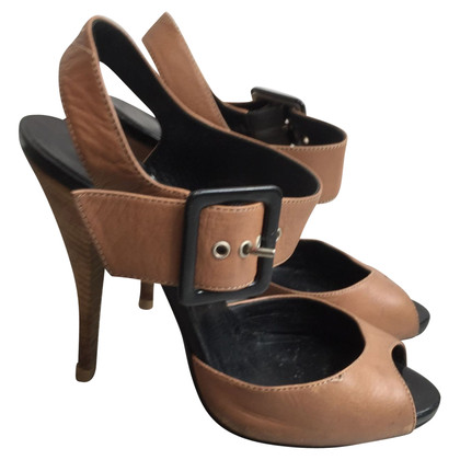 Pierre Hardy Sandals in light brown