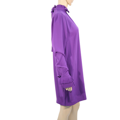 Pinko Jurk in Purple