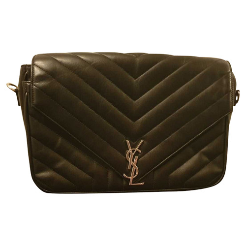 Saint Laurent shoulder bag - Second Hand Saint Laurent shoulder bag ... bb11d60444766