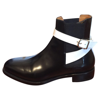 Balenciaga Buckle ankle boot BY BALENCIAGA