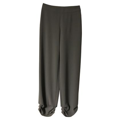 Giorgio Armani trousers in grey