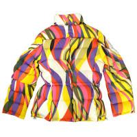 Bogner Colorful down jacket