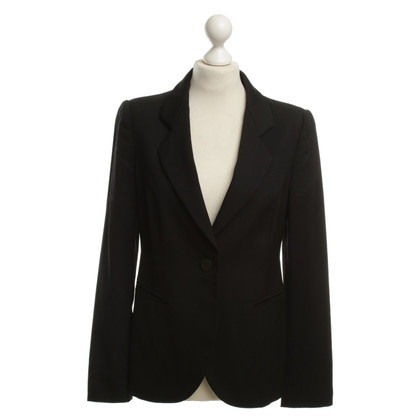 Armani Blazer in Black