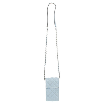 Michael Kors Bag in rookblauw