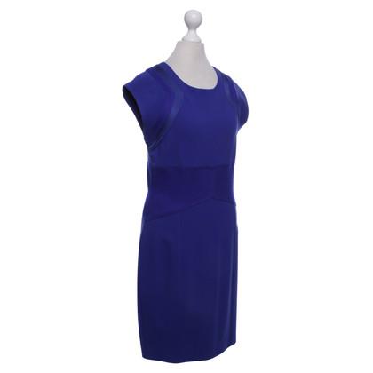 Diane von Furstenberg Kleden in Blue