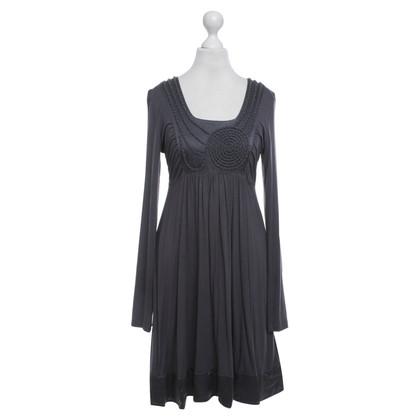 Laurèl Dress in gray