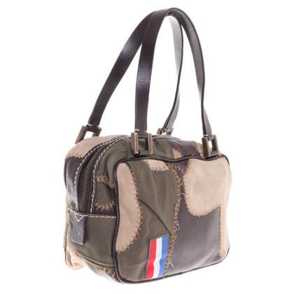 Dolce & Gabbana Patchwork handbag