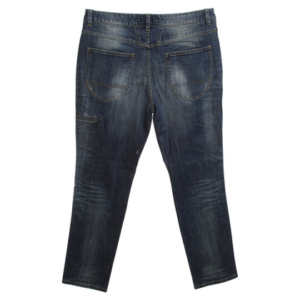 Closed Jeans mit heller Waschung