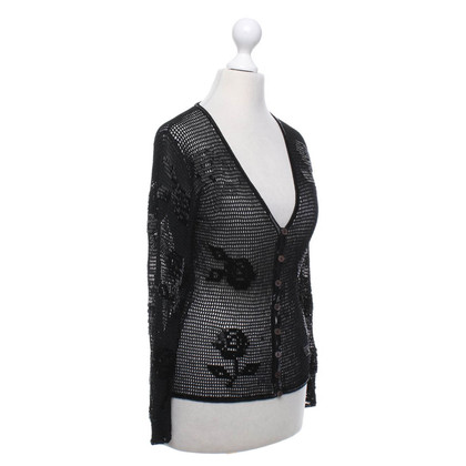 Karen Millen Cardigan in Black