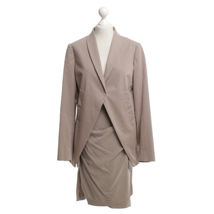 Brunello Cucinelli Kostuum in grijs