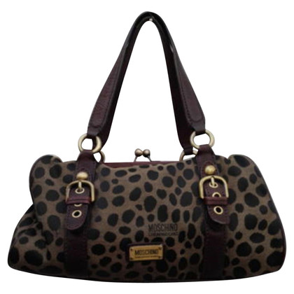Moschino Cheap and Chic handtas