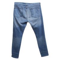Rag & Bone Jeans in used look