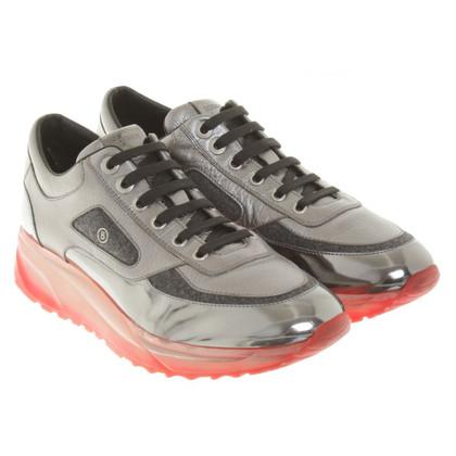 Bogner plateau sneakers