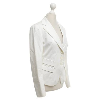 Max & Co Blazer in bianco