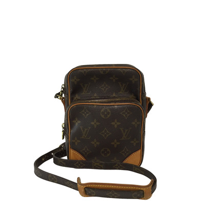 "Louis Vuitton ""Amazon Monogram Canvas"""