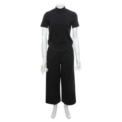 Armani Jumpsuit in black