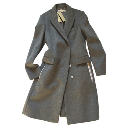 Stella McCartney Coat of wool