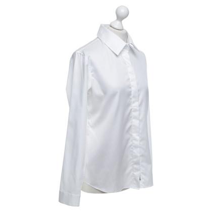 Van Laack Camicia in bianco