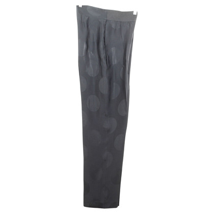 Stella McCartney trousers made of silk mix
