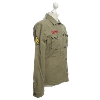 Polo Ralph Lauren Khaki colored jacket