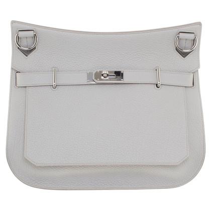 """Hermès """"Jypsiere Bag 34 Clemence leer"""""""