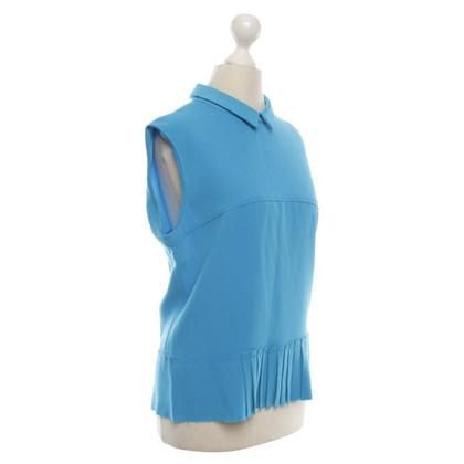 Joseph Top in blauw