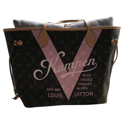 Louis Vuitton Neverfull MM Monogram Kampen