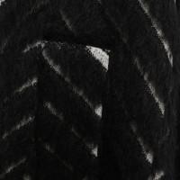 Marina Rinaldi Velcro Cape avec motif