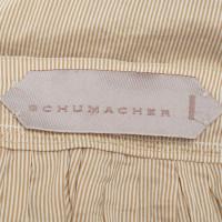 Dorothee Schumacher Gonna a righe