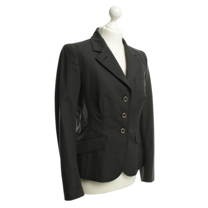 Prada Blazer in anthracite