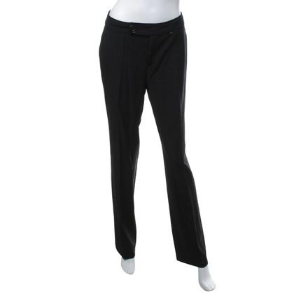Bogner Sônia Bogner - Suit trousers in black