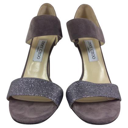 Jimmy Choo Sandaletten