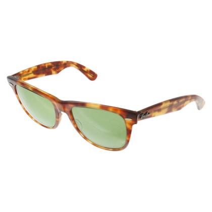 Ray Ban Tortoiseshell sunglasses