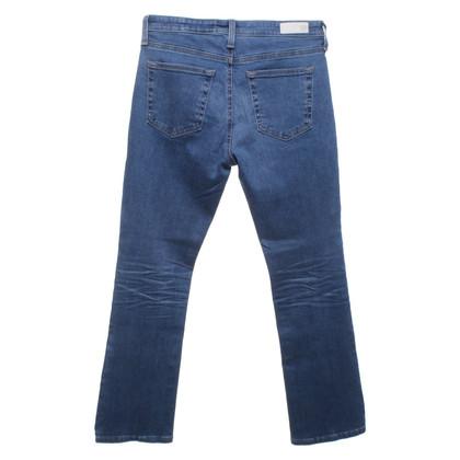 Adriano Goldschmied Blue jeans