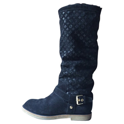 Louis Vuitton High boots