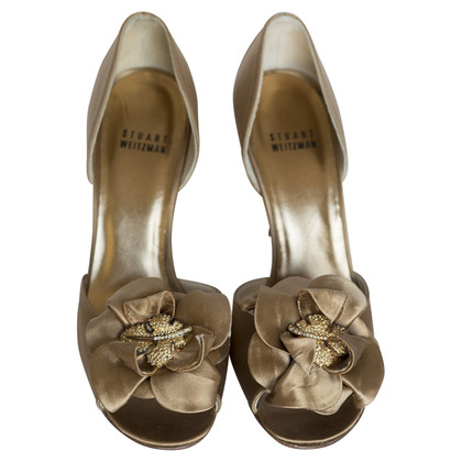 Stuart Weitzman sandales