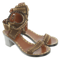 Isabel Marant Sandal with studs