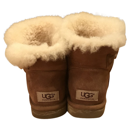ugg taille