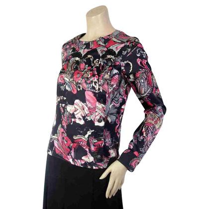 Chanel Silk blouse in multicolor