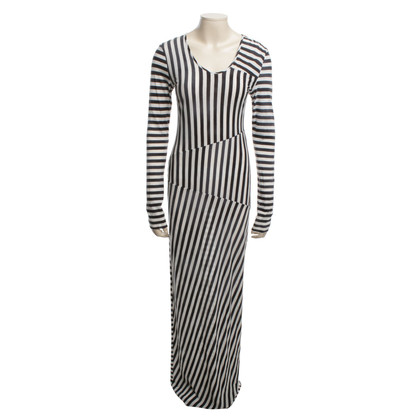 Acne Dress with striped pattern