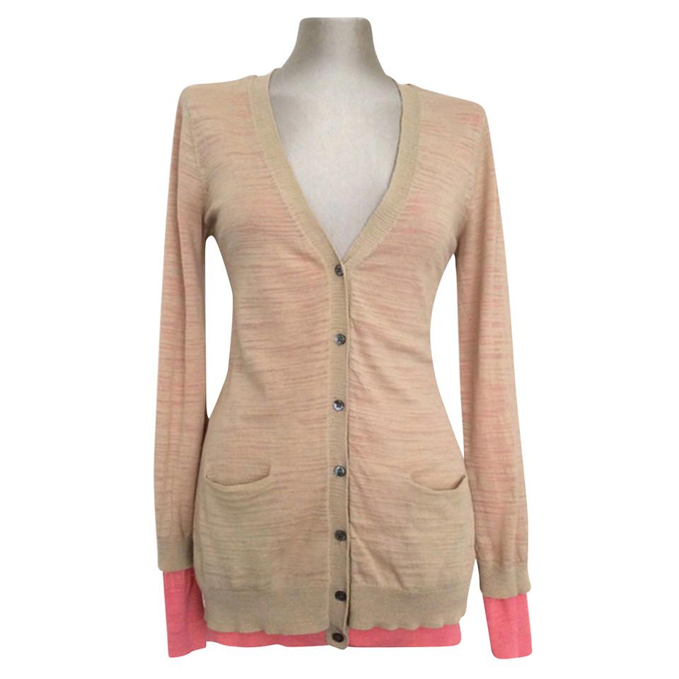 DKNY Double layer vest