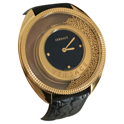 Versace wrist watch