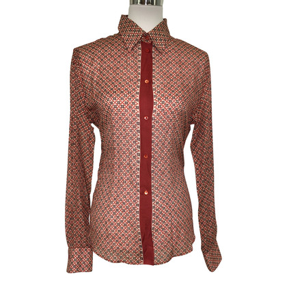 Loro Piana Blouse / shirt with silk share