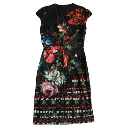 Roberto Cavalli Blooming Dress 46 IT